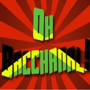 Oh Bacchanal! #1 Winter Sun Mix