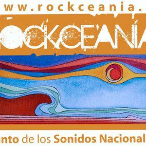 Rockceania 20170511 - TOMA DIRECTA (WILD PARADE)