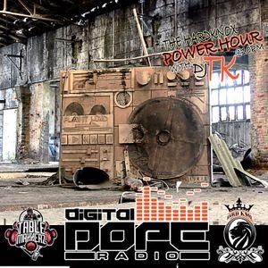DIGITAL DOPE RADIO HARDKNOX POWERHOUR WITH DJ TK DEC 20TH