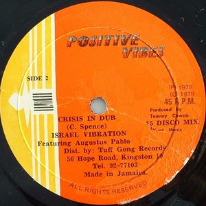 Pre Sunsplash 5 Sim Midnight Dread #137 Aug 8 1982 KTIM Part 1