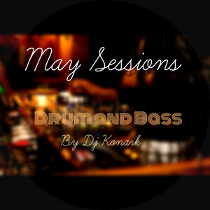 drum and bass (may)