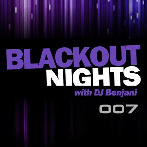 Benjani - Blackout Nights (007)