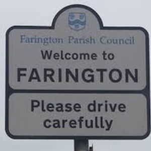 This Place Called Farington