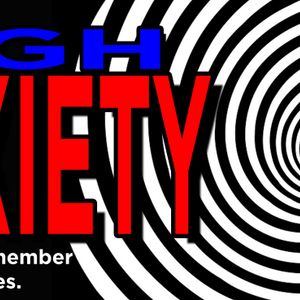 High Anxiety Part 2: What to remember in difficult times