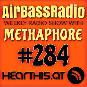 Airbass radio Guest Mix