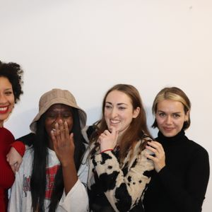 The Catch Up with Women In Fashion, Lucie Rox & Bemi- 22.01.19 - FOUNDATION FM