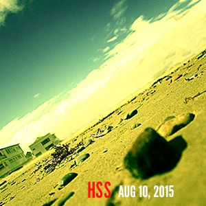 #154 - August 10th, 2015