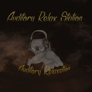 Auditory Relax Station #25: Darkness Fading with Floating Machine