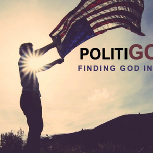 PolitiGOspel - Sermon #3 - Audio