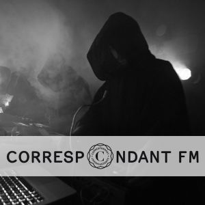 Correspondant.fm #18 - Agents Of Time
