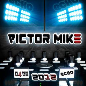 Victor Mike @ Echo -back 2 beginning (2012 Live Mix) Big House Gig