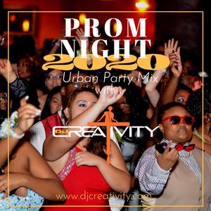 Prom Night 2020 - Urban Party Mix