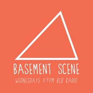 Basement Scene - 11.01.17