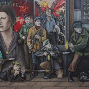 גלי המהפכה בגרמניה