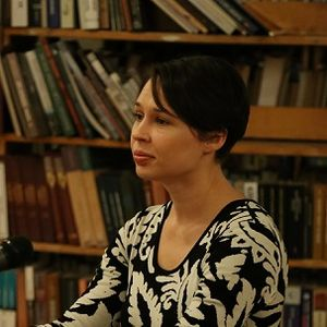 Літературні вечорниці з Софією Андрухович