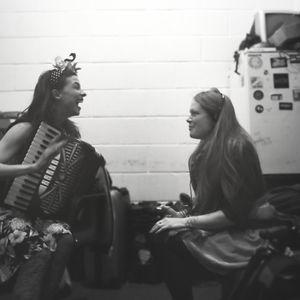 Abbie Meets... Molotov Jukebox