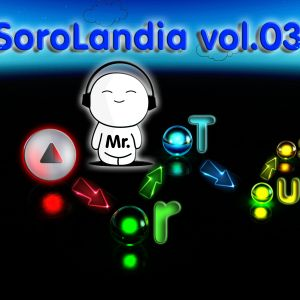 Mr. Artus - SoroLandia vol.03