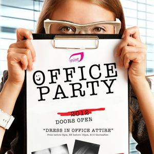 KSW Office Party, 10.09.2012