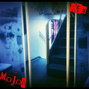 Mojoe@home Vinyl DJ Set: 4. RE3