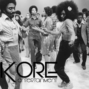 Kore Entertainment (Dj Amara) - Can You Dig It? 70s Mix