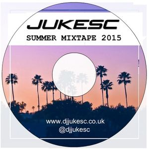 Summer Mixtape 2015