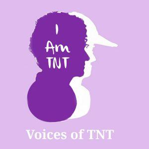 Voices of TNT episode 2 - Tam Driscoll