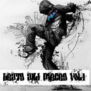 Beats and Pieces Vol 1 2014