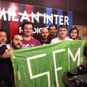 """Stagione 1. Puntata 4. """"Subbuteo Firm Milano"""" con Subbuteo Firm Milano."""