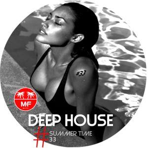Deep House session #33 vs Madeinfredd