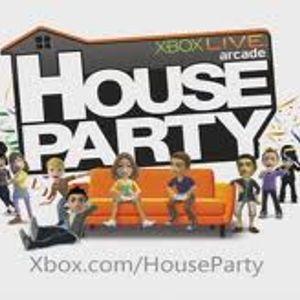 Deejay Adytzsw (Adrian Tumurug) - House Party 2012