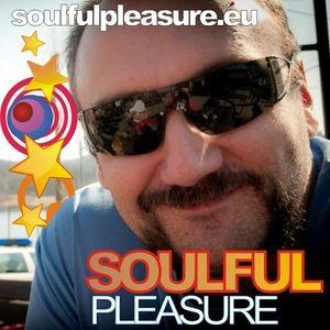 Teddy S - Soulful Pleasure 35