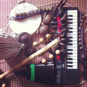 Samba De La Muerte Mixtape #2