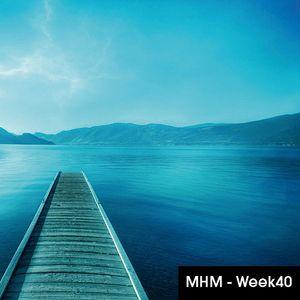 MHM - MIDNIGHT HOUSE MUSIC WITH MC SHURAKANO AND JUAN PACIFICO Week 40