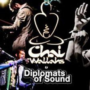 DJ Moneyshot - Chai Wallahs Allstars Mix (2011)