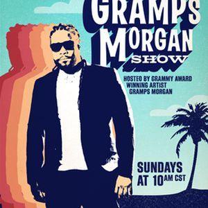 Gramps Morgan - 09 The Gramps Morgan Show 2018/03/18