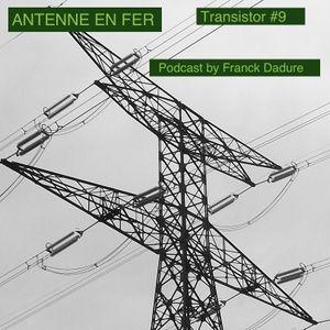 Transistor n°9 - Northern light