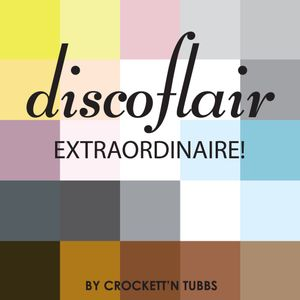 Discoflair Extraordinaire November 2011