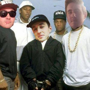 The Hip Hop Hour 30/11/17