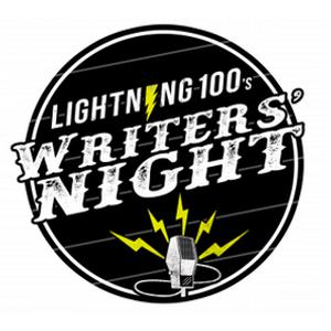 Writers' Night Nashville (07-19-2017)