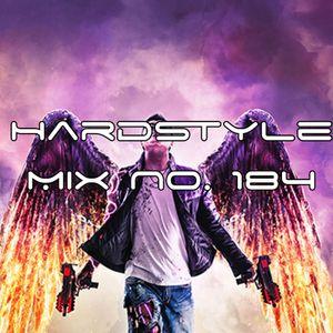 Carlos Stylez - Hardstyle Mix No. 184