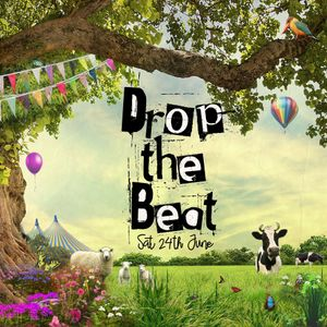 Lucius Lowe - Drop the Beat 2017