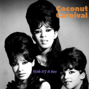 Coconuts Carnival 3-1Dj It Boy