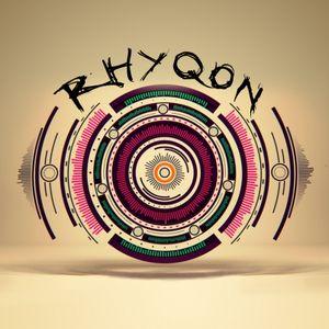 DJ RHYQON - MIX POWER HARD