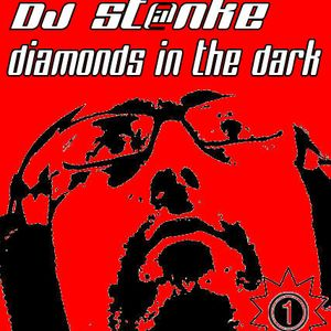DJ St@nke mix655 DIAMONDS IN THE DARK