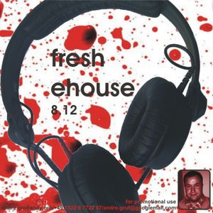 AndyOrb pres. fresh ehouse 812 i love dexter edition