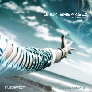 Only Breaks vol.3