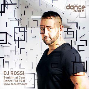 DJ Rossi - Supernova Winter Sessions #1
