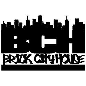 Spettro - Brick City House Mixtape - Dec. 2011