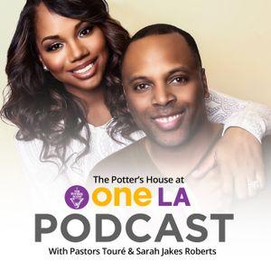 Pastor Touré Roberts & Pastor Sarah Jakes Roberts: Valentine's Day Special