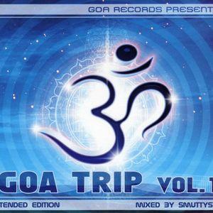 Goa Trip Volume 1
